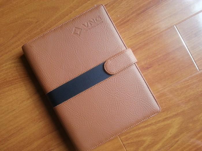 Bao da hộ chiếu, cung cấp menu nhà hang, móc khóa, ví đựng namecard, ví da, sổ da, bìa folder9