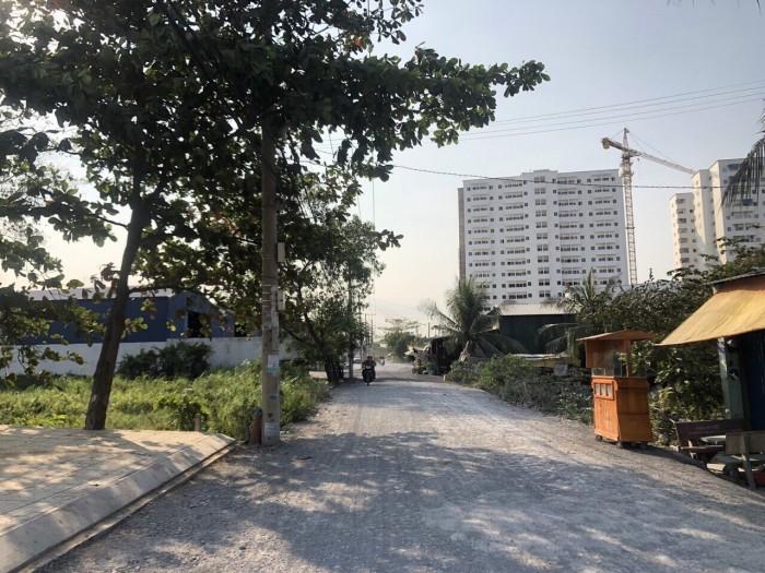 Bán đất đường Phạm Văn Sáng , Shr , xây dựng tự do