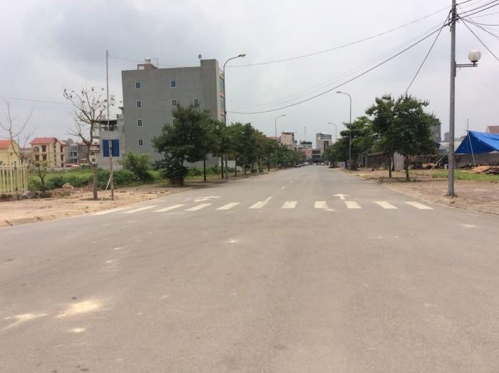 Bán đất Tái định cư ô tô tránh nhauTrâu Quỳ, diện tích 60m2