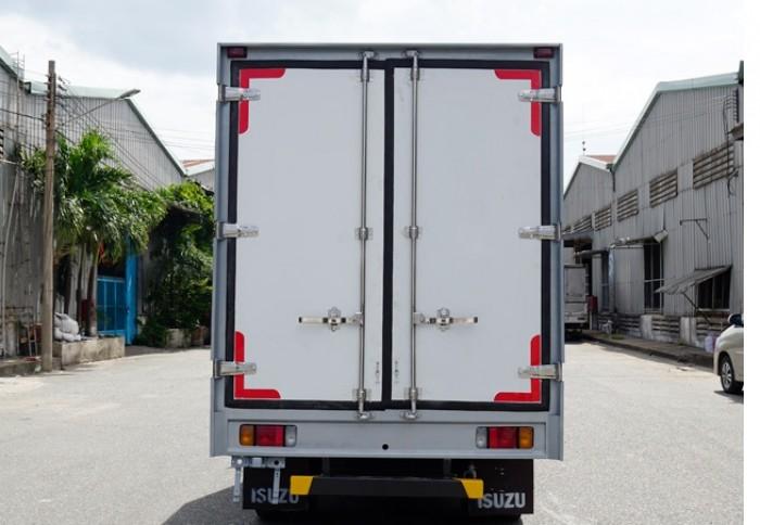 Xe tải Isuzu 1.4 tấn QKR77FE4 MỚI 2019 - Giá 479tr - Trả góp 80% 2