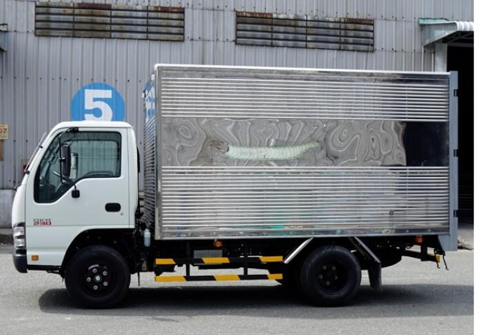 Xe tải Isuzu 1.4 tấn QKR77FE4 MỚI 2019 - Giá 479tr - Trả góp 80% 5
