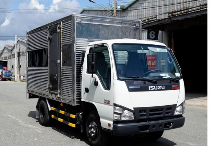 Xe tải Isuzu 1.4 tấn QKR77FE4 MỚI 2019 - Giá 479tr - Trả góp 80%