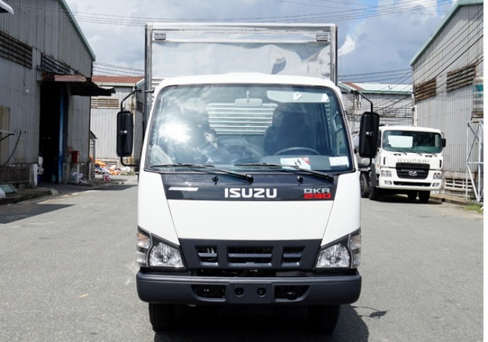 Xe tải Isuzu 1.4 tấn QKR77FE4 MỚI 2019 - Giá 479tr - Trả góp 80% 3