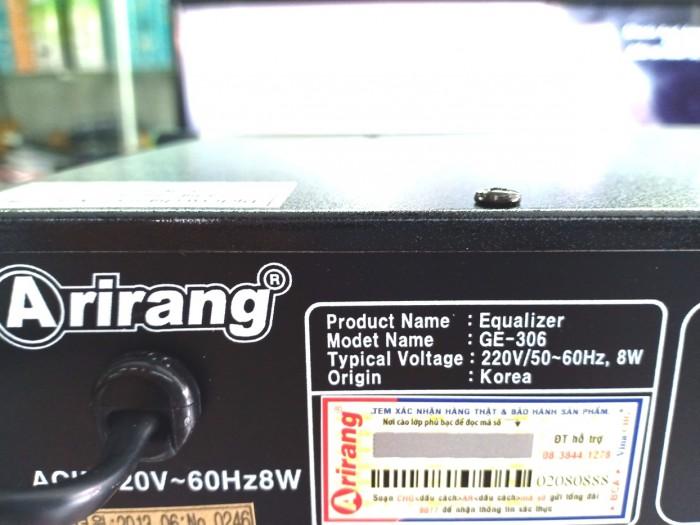 Lọc Arirang GE-306 Nhập khẩu từ Hàn Quốc3