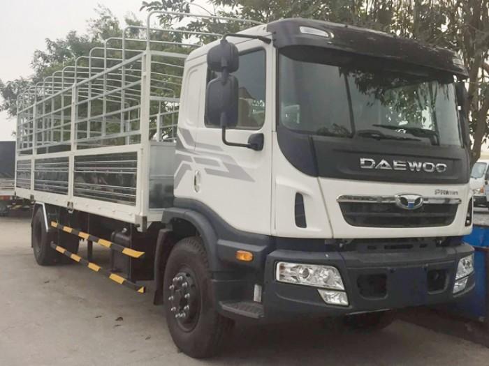 Daewoo Khác sản xuất năm  Số tay (số sàn)
