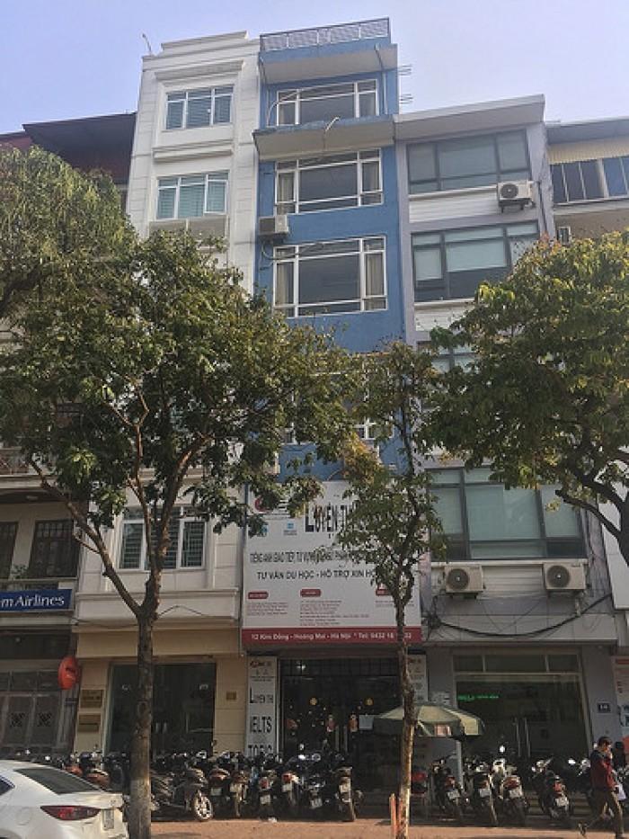 Nhà phố Nguyên Hồng x 95m2 x Lô góc x Kinh doanh
