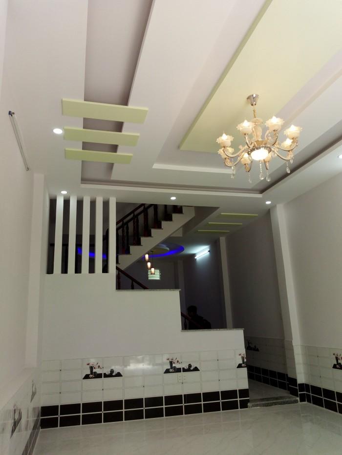Bán gấp căn nhà ở xã Tân Hạnh