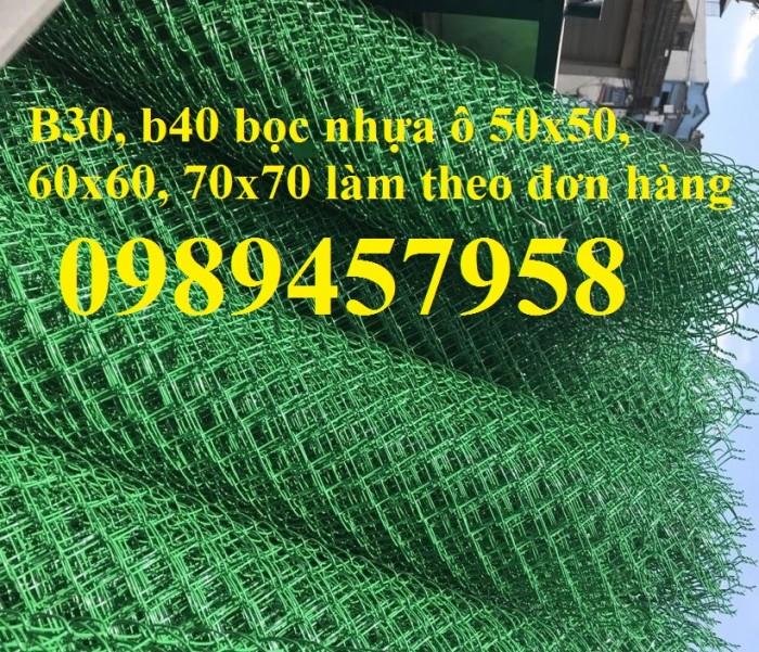 Sản xuất Lưới b40 bọc nhựa, Lưới làm sân bóng tennis8