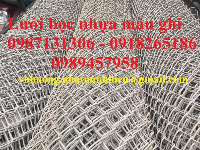 Sản xuất Lưới b40 bọc nhựa, Lưới làm sân bóng tennis7