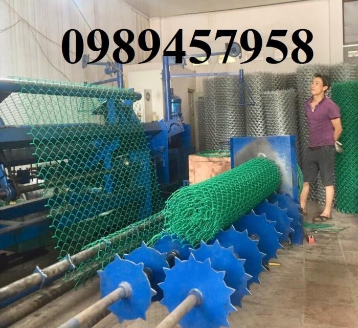 Sản xuất Lưới b40 bọc nhựa, Lưới làm sân bóng tennis6