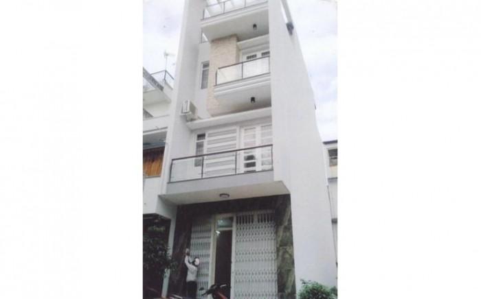 Cô Ba bán gấp nhà Lê Quang Sung, Q6 76m2