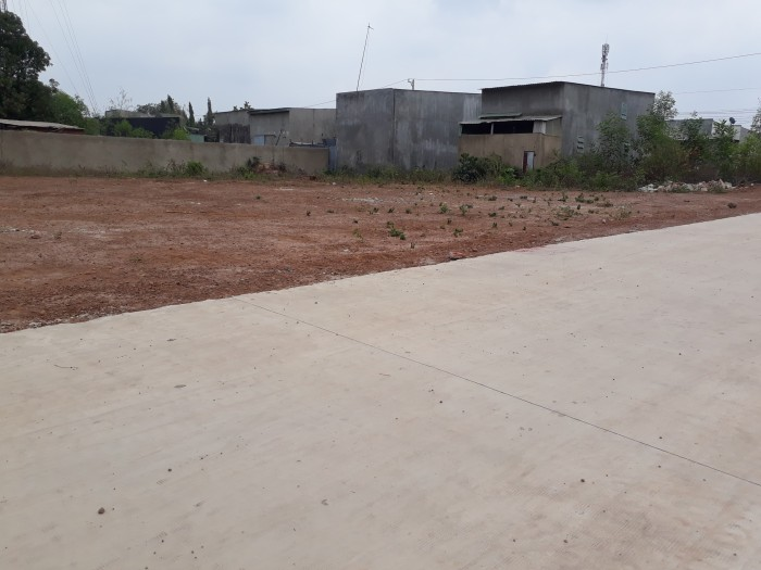 Đất vòng xoay cổng 11 Phước Tân - Biên Hoà. Gần mặt tiền đường Võ Nguyên giáp