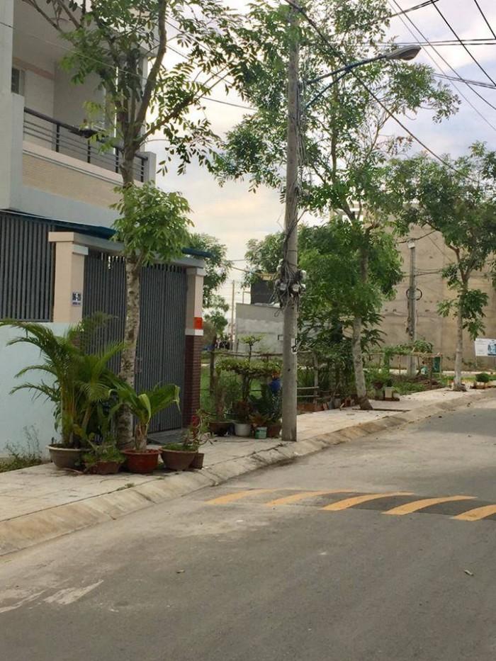 Bán đất nền khu dân cư Đức Hạnh, nằm mặt tiền Tỉnh Lộ 9