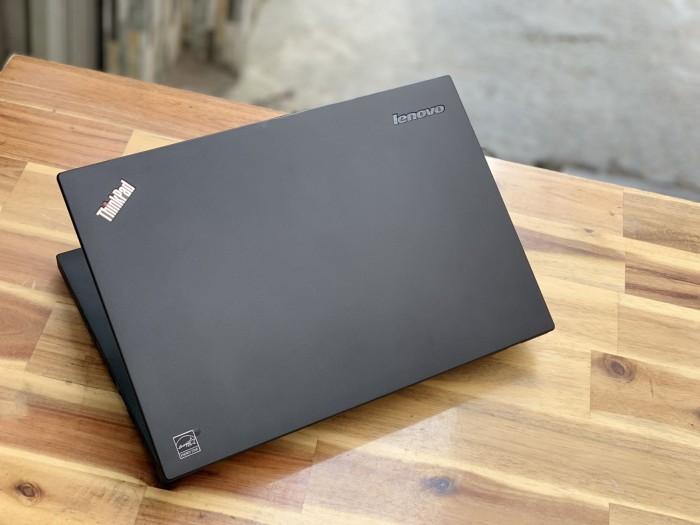 Laptop Lenovo Thinkpad T440, i7 4600U 8G SSD240 Đèn phím Đẹp keng zin 100% Giá rẻ4