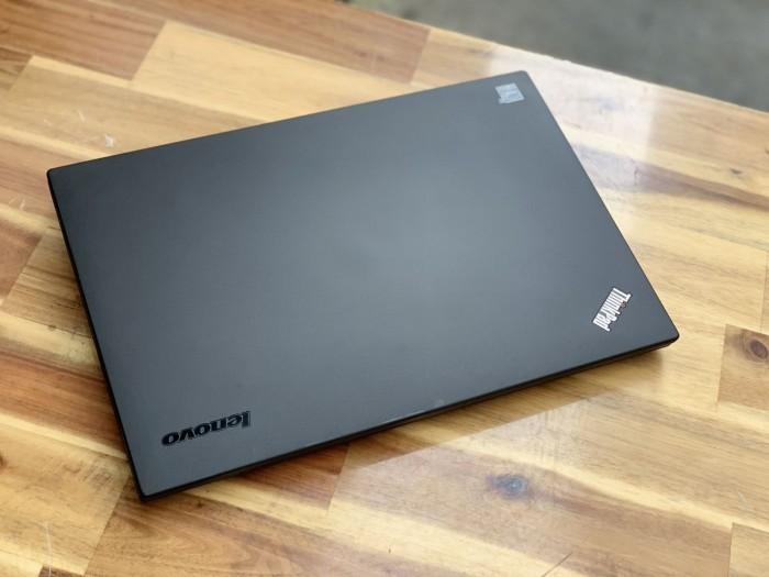 Laptop Lenovo Thinkpad T440, i7 4600U 8G SSD240 Đèn phím Đẹp keng zin 100% Giá rẻ3