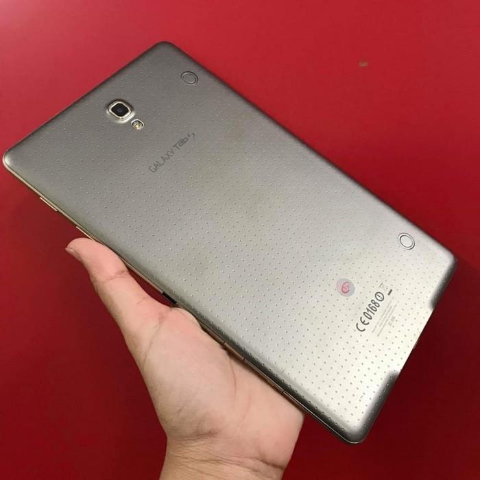 Galaxy Tab S 8.4 Ram 3G chạy mượt0