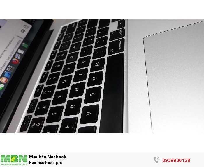 Bán macbook pro0