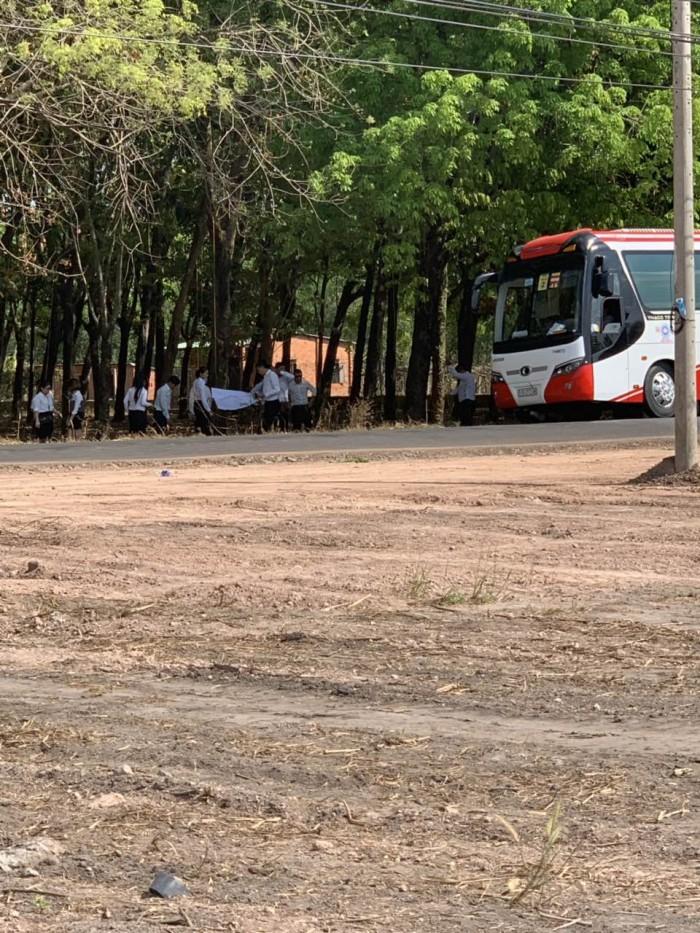 Đất khu dân cư mặt tiền đường liên tỉnh, LK trung tâm hành chính huyện