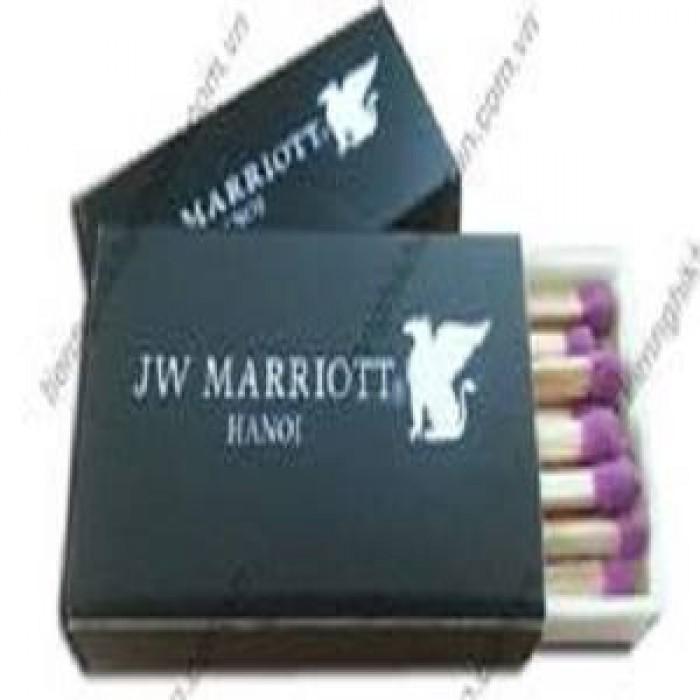 Brandde chuyên cung cấp sản phẩm bật lửa, hộp quẹt, diêm cho nhà hàng, khách sạn, CLUB1