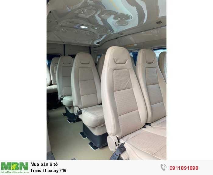 Transit Luxury 216
