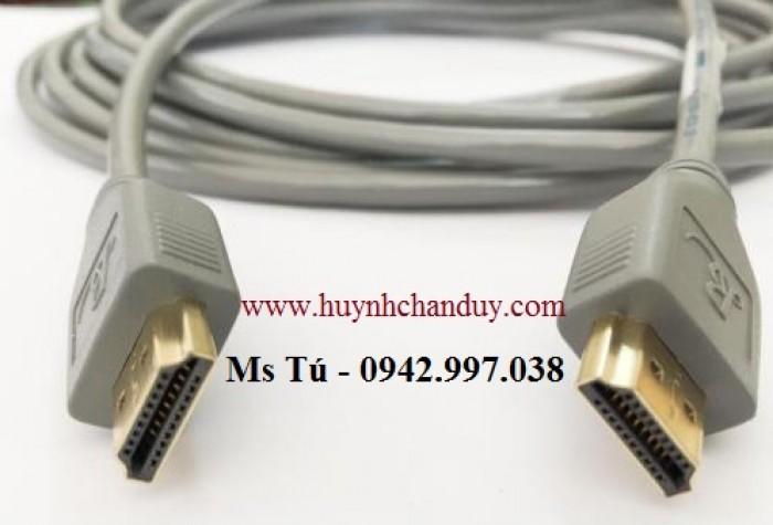 Dây tín hiệu HDMI 2.0 chuẩn 4K dùng kết nối màn hình TV, máy chiếu1