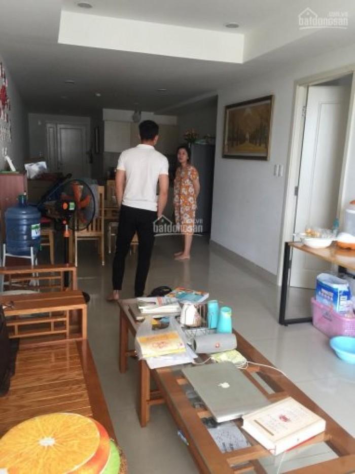 Bán căn hộ Conic Skyway, mặt tiền Nguyễn Văn Linh căn 80m2