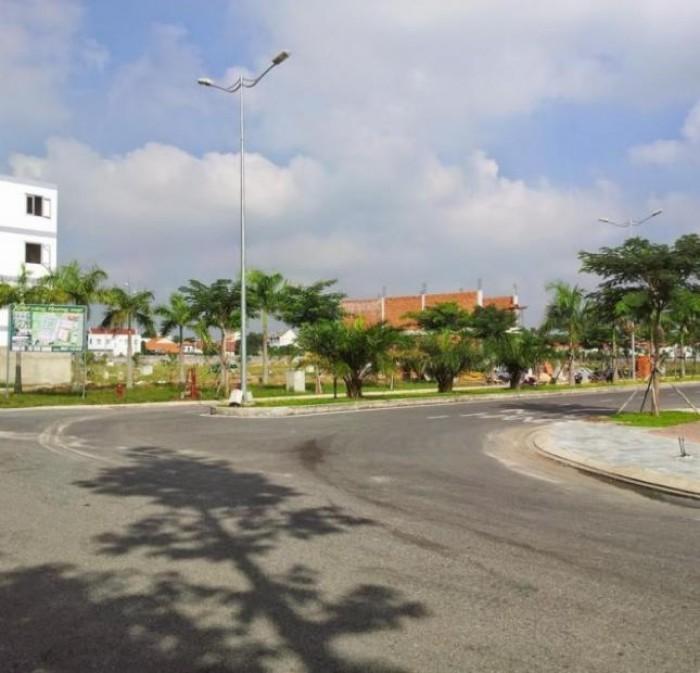 Bán đất nền KDC Phú Mỹ - Bà Rịa Vũng Tàu