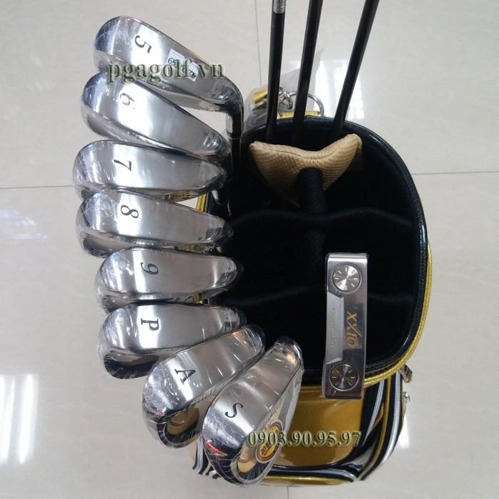 Bộ gậy golf XXIO PRIME ROYAL EDITION Phiên bản SIÊU HIẾM5