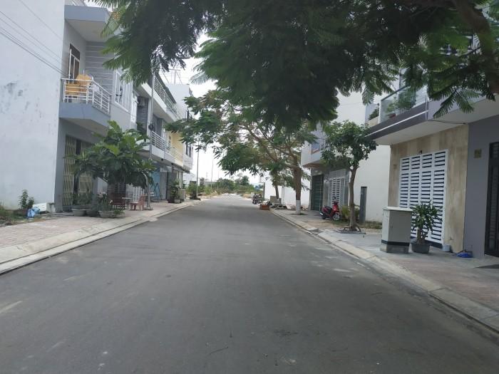 Bán gấp nền STH40-31 KĐT Lê Hồng Phong 1, đường thông