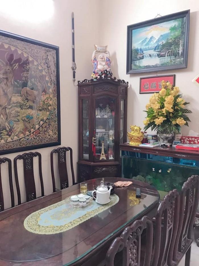 Bán giá tốt Hoàng Hoa Thám 63m ,x 4tầng x mặt tiền 7