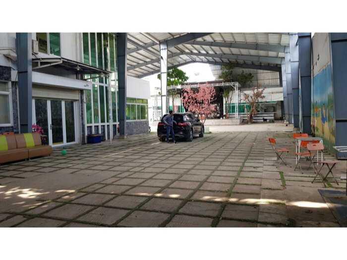 Bán đất đường Lê Đức Thọ, Q.Gò Vấp, DT 28x58m đất, có nhà 191m2, SHR