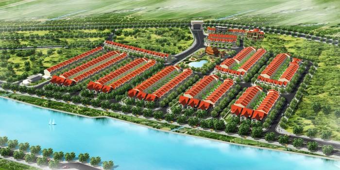 Dự án Tiến Lộc Garden, còn 5 suất ngoại giao đẹp nhất khu