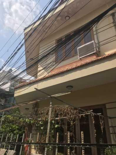 Bán nhà hẻm xe hơi 8m 62/x đường Lâm Văn Bền P. Tân Kiểng Quận 7. - DT: 7 x 11m.