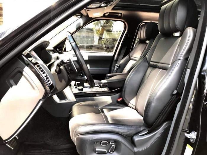 Bán LandRover Range Rover Black Editions đời 2016 phiên bản giới hạn 100 chiếc, màu đen, xe nhập Mỹ. LH: 0982.842838 10