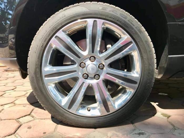 Bán LandRover Range Rover Black Editions đời 2016 phiên bản giới hạn 100 chiếc, màu đen, xe nhập Mỹ. LH: 0982.842838 11