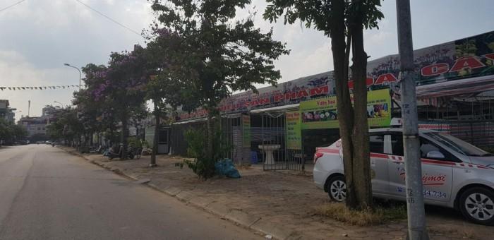 136m2 đất kinh doanh Ngô Xuân Quảng, đường 22m.