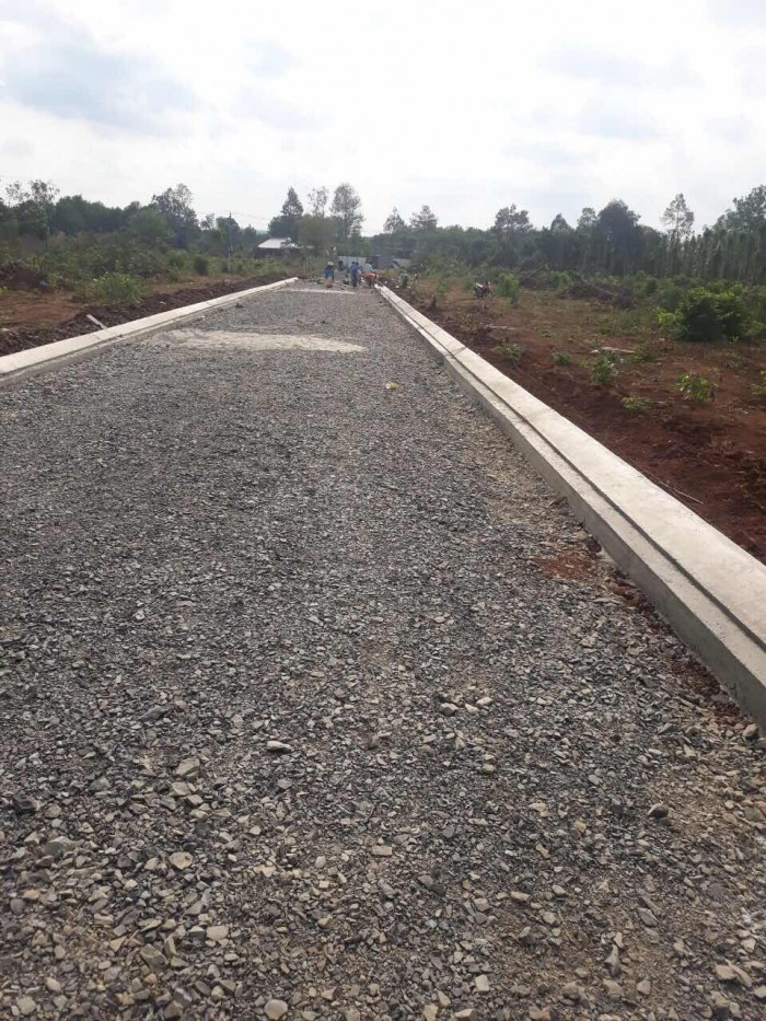 Đất nền ngay KCN Phú Mỹ -Bà Rịa,, 1,6tr/m2 đã có sổ