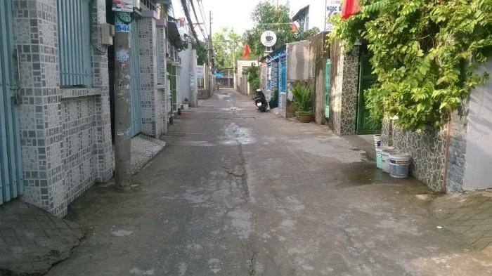 Bán gấp ĐẤT Mặt Tiền đường Trịnh Quang Nghị