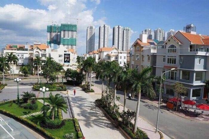 Bán đất phường Tân Hưng, dt 7,5x20m