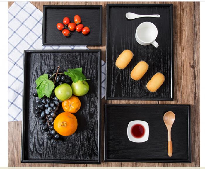 Khay đựng đồ khách sạn -- Khay amenities logo0