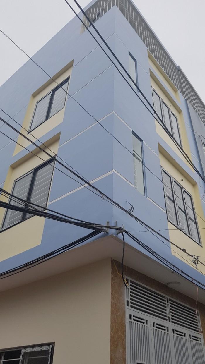 Bán nhà 32m x 5 tầng về ở ngay khu Hà Trì quận Hà Đông giá tốt