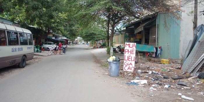 Nhà trọ tại thuận giao Thuận An Bình Ddương