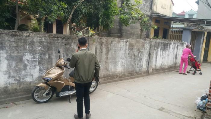 Bán đất siêu rẻ chỉ có một lô duy nhất tại kiên Thành Gia Lâm Hà Nội, ô tô vào tận nhà.