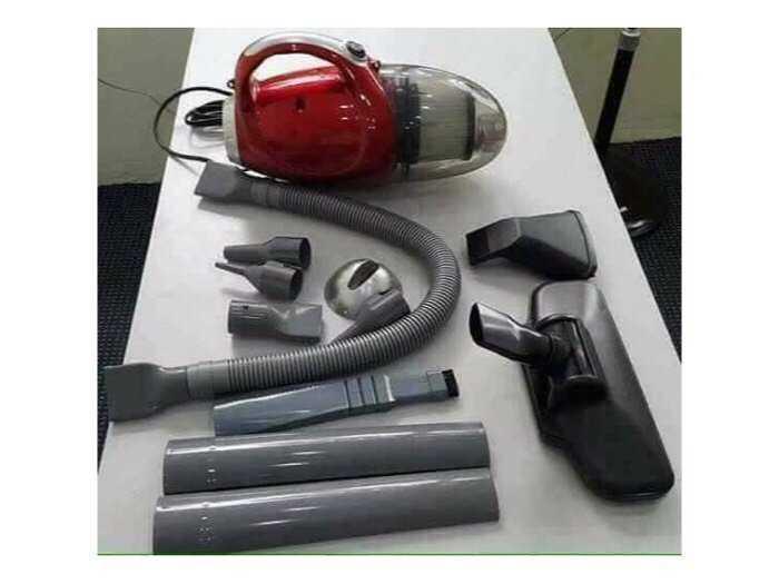 Máy hút bụi Vacuum Cleaner JK-8 thiết kế ưu việt với công nghệ lọc bụi 4 lớp, công suất lớn 1000W1