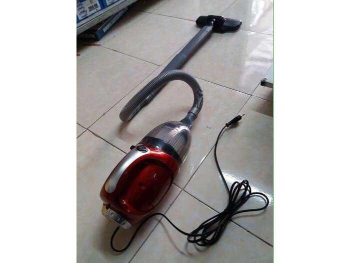 Máy hút bụi Vacuum Cleaner JK-8 thiết kế ưu việt với công nghệ lọc bụi 4 lớp, công suất lớn 1000W2