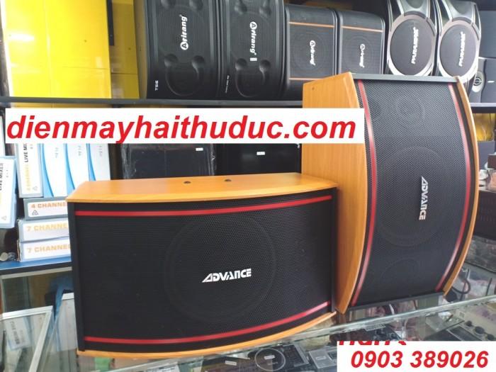 Loa Arirang Advance OSK-25H Hãng sản xuất: Hàng chính hãng của Arirang. Kiểu: ADVANCE OSK-25H0