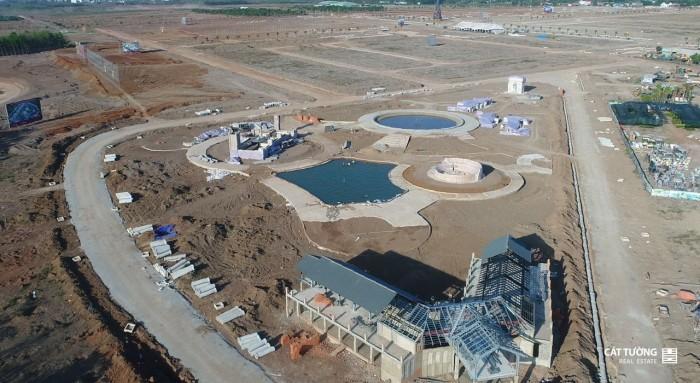 Dự án Cát Tường Phú Hưng nơi đang thu hút nhà đầu tư tại đồng xoài Bình Phước