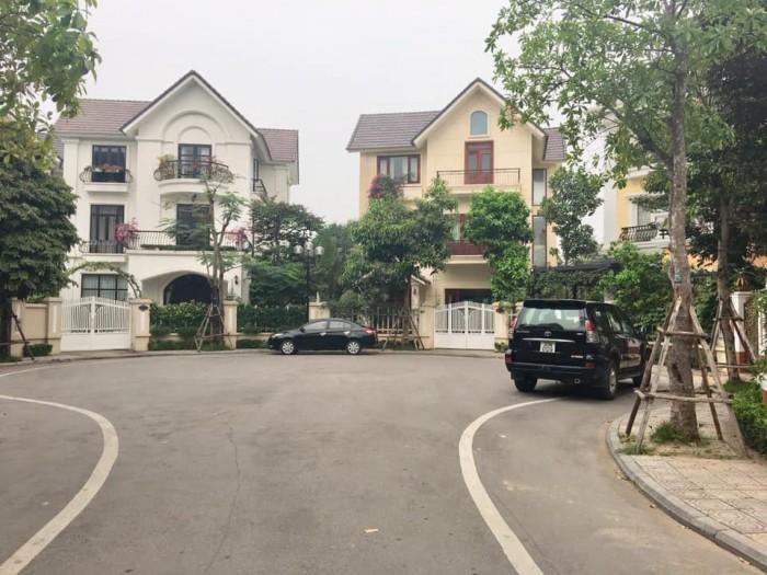 RẺ BIỆT THỰ xuất ngoại giao Vinhomes Riverside, Việt Hưng gần 400m2 Long Biên xíu