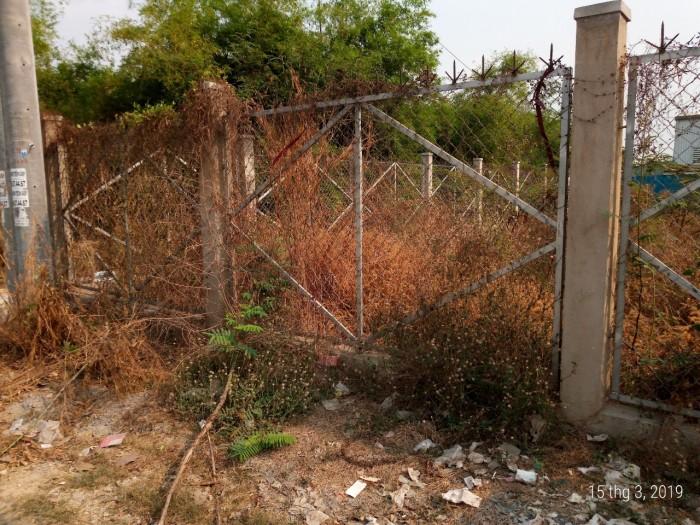 Đất 2 Mặt Tiền 14m X 33m Đường Nhựa  Ấp Phú Hiệp Xã Phú Hòa Đông ,Củ Chi.