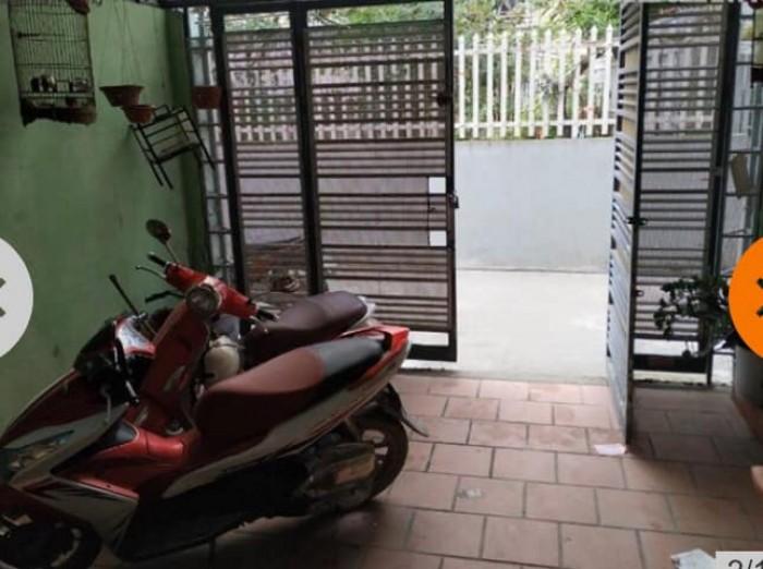 Chỉ 1 căn duy nhất nhà 3 tầng độc lập sân cổng riêng đường Thiên Lôi